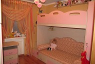 Мебель в детскую.
