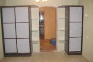 Шкафы в гостинную.